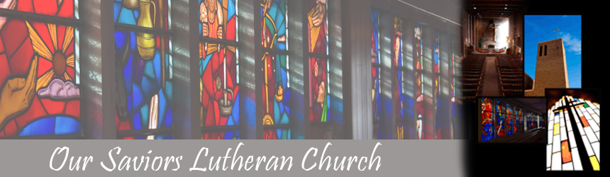 Our Saviors Lutheran Church - Hibbing, MN